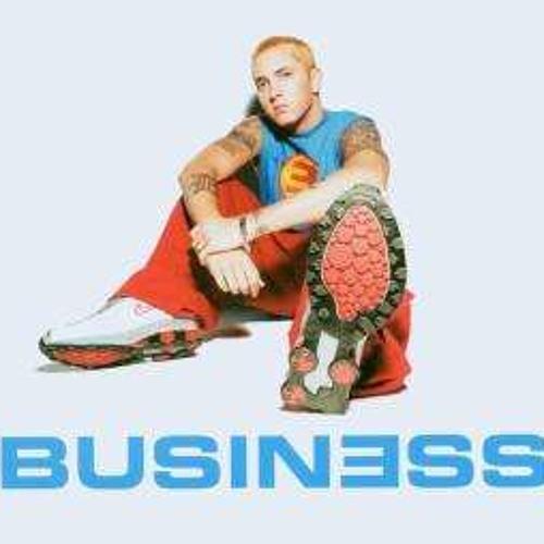 Eminem vs. Thievery Corporation