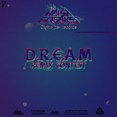 The Noisy Freaks - D.R.E.A.M (Intronic Remix)