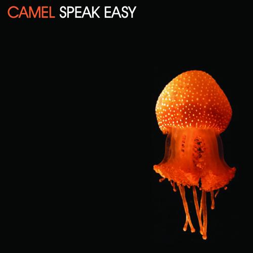 Camel - Speak Easy