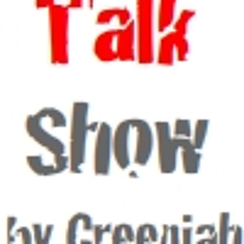 Greenjah - Talk Show (Jazzy Dubstep)