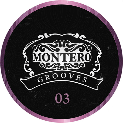 Montero - Chingo (Reflective Dub)
