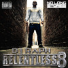 DJ Raph - Relentless 8 (Grime, UK Funky, Dubstep, Bassline, HipHop, Rnb + Bashment Mixtape)