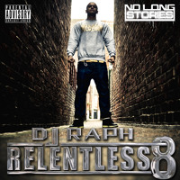DJ Raph - Relentless 8 (Grime, UK Funky, Dubstep, Bassline, HipHop, Rnb + Bashment Mixtape)