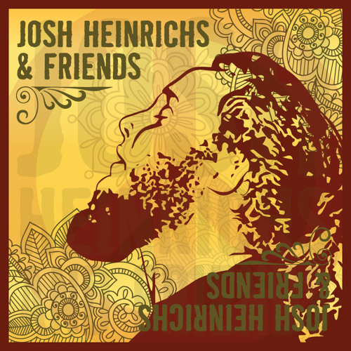 12. Josh Heinrichs Ft Aston Barrett of The Wailers & 77 Jefferson - Love In Our Community