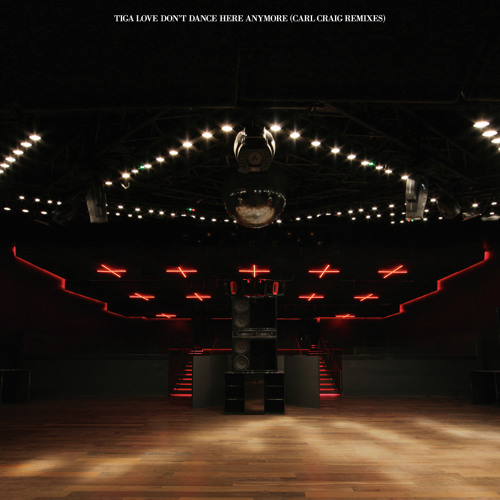 Tiga - Love Don't Dance Here Anymore (C2 Remix 1)