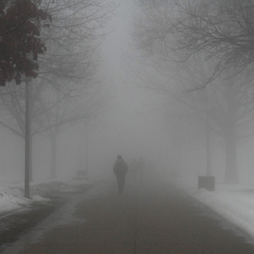 Lost in the Freezing Fog (free download NOW! Click Buy this track!)