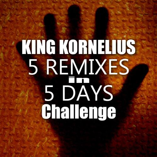 Muse - Uprising (King Kornelius Remix)