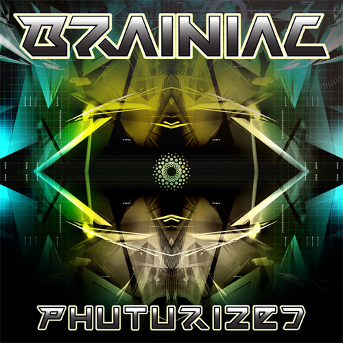 "Antiamphetamin (Brainiac & Materia) (""Phuturized"" EP @ Vagalume Records)"