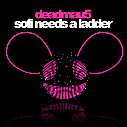 Deadmau5 - SOFI Needs A Ladder (Toby Emerson Remix)