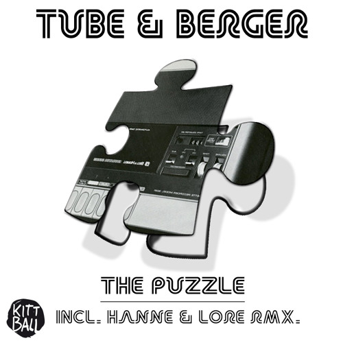 Tube & Berger - The Puzzle (Hanne & Lore Remix)