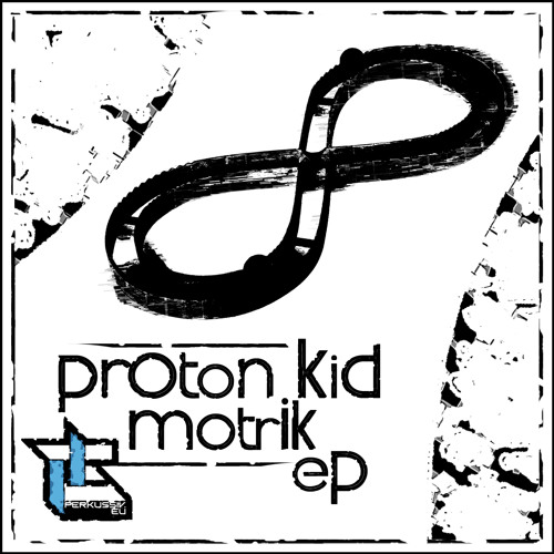 [PERK-DNB008]D Amex - Steeel (Proton Kid RMX)