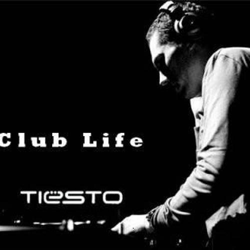 REECH at Tiesto's Club Life 110