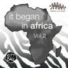 08. Aki Bergen aka neuroxyde - Africa Blues (snippet)
