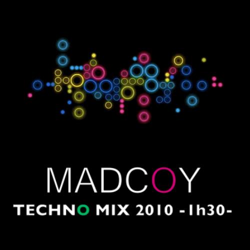 MADCOY at Trancelucid 2