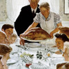 Black or White - What we do different at Thanksgiving