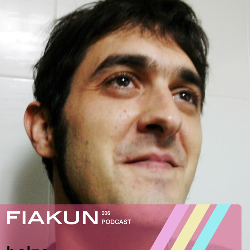 Fiakun Podcast 006 - Balza