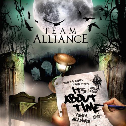 Team Alliance - The Oath Feat. Royce Da 5'9