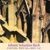 J. S. Bach - Cantata BWV 147, Zweiter Teil - Ich will von Jesu Wundern singen