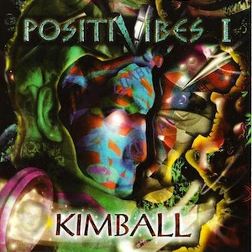 Kimball Collins - Positivibes Vol.1 (1995)