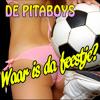 01 - De Pitaboys - Waar is da Feestje (Radio edit) - ISRC BED901000796