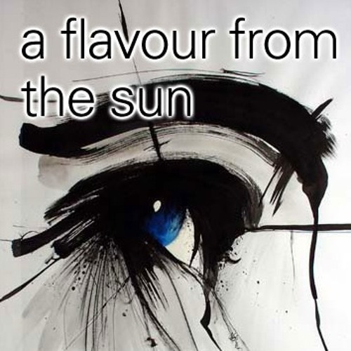 Flavour from the Sun (Oddrun Eikli and Axel Weiss)