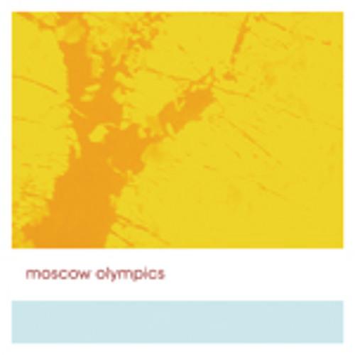 Moscow Olympics - Still