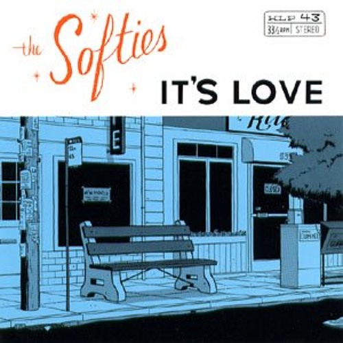 The Softies - Fragile, Don't Crush