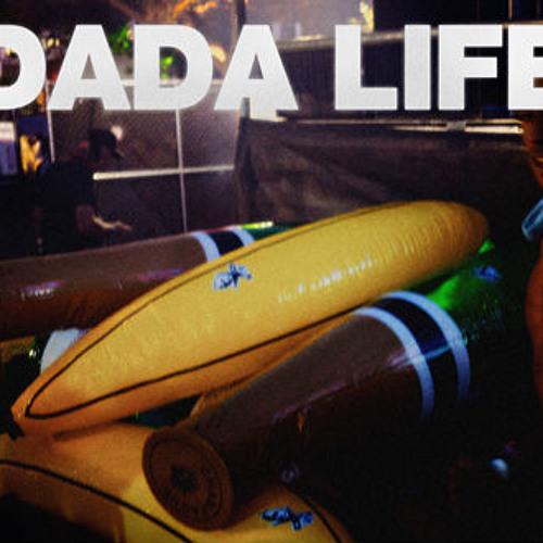 Dada Life - White Noise / Red Meat (ALVARO RMX)