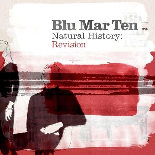 Blu Mar Ten - 'Believe Me' (Inward Phase remix)