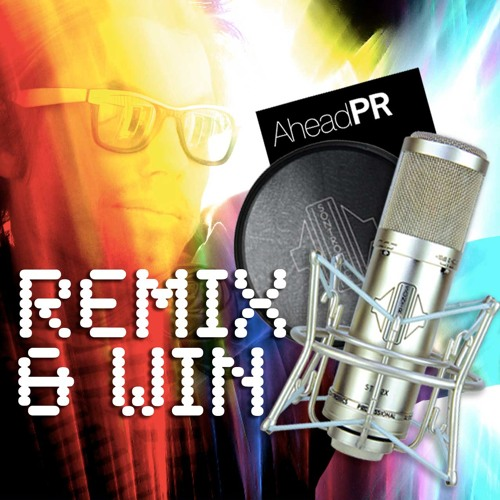 Psaul - Catch U Remix contest - win a great mic, digitalrelease & promotion