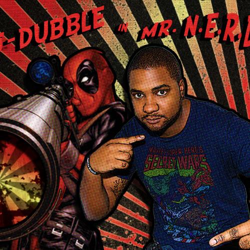12) J-Dubble - Still Fantastic