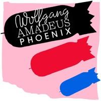 Phoenix - Love Like a Sunset (Shuttle Remix)