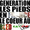 Generation Pieds En France Coeur Au Bled (Portugal)
