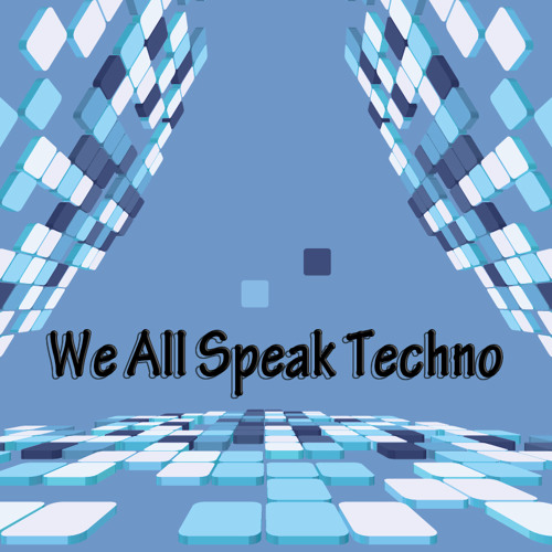 We All Speak Techno(Twizted Nation Twisted Sounds RMX)