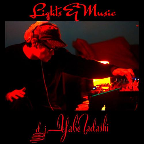 Yabe Tadashi - Lights and Music Live, 2010.11.17