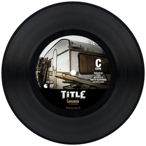 Title - Caravan [On-Point Records OP002]