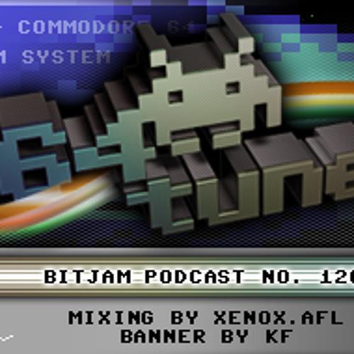 BitJam Podcast #120 - One Step Forward Back