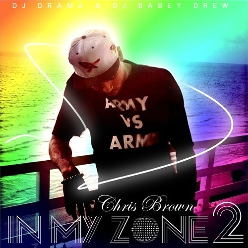 Chris Brown - All Off Feat Seven Kevin McCall