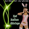 DeeJay Make & DeeJay Sander - HOT Balkan Mixtape