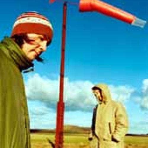 Boards Of Canada - XYZ (Inc. John Peel Interview)
