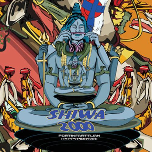 Shiwa 2000 - Story of Long Nose