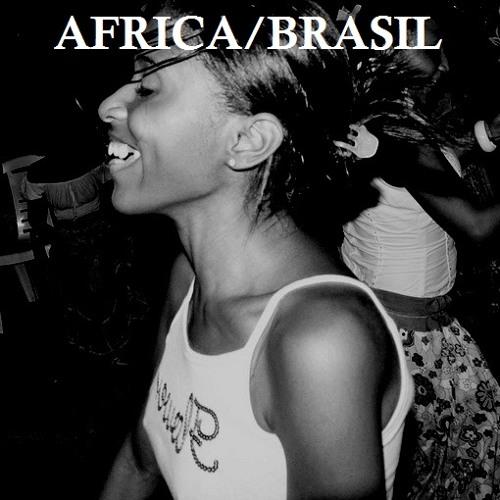 Africa/Brasil mix