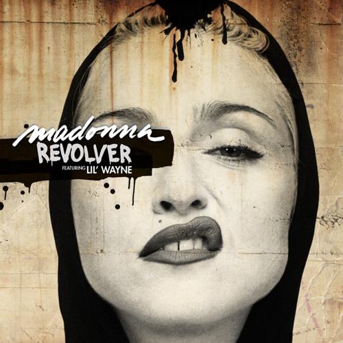 Madonna - Revolver (Bit Error Bulletproof Mix -  Mixshow)