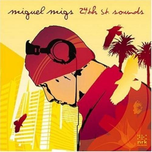 Miguel Migs - Let Me Be (Petalpusher Vocal Mix)