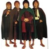 (The Shire) Lord of the rings sound track