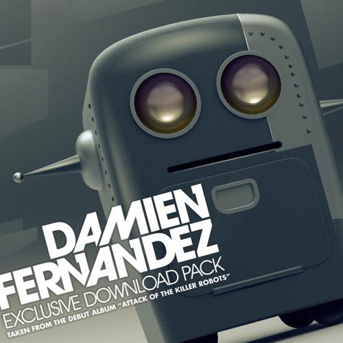 FOREVER - Damien Fernandez