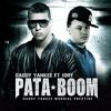 Daddy Yankee Feat. Jory - Pata-Boom (Original) www.sonido-oeste.es.tl