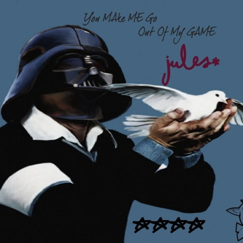 Jules - You MAke Me Go Out Of My Game