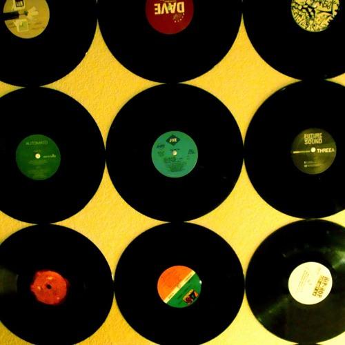 Breaks, Funk, Soul, Latin & Grooves.