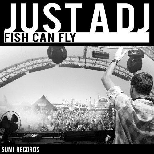 Just a DJ - Fish can Fly (radio edit )